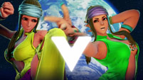 Zarina PC mod in Street Fighter 5 image #2