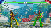 Zarina PC mod in Street Fighter 5 image #3