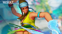 Zarina PC mod in Street Fighter 5 image #6