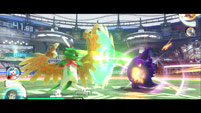Pokken Tournament DX image #5