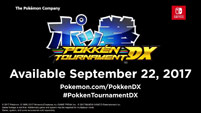 Pokken Tournament DX image #6