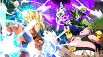 Dragon Ball Fighters image #1