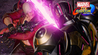 Marvel vs. Capcom: Infinite cover art and new character images from E3 2017  out of 26 image gallery