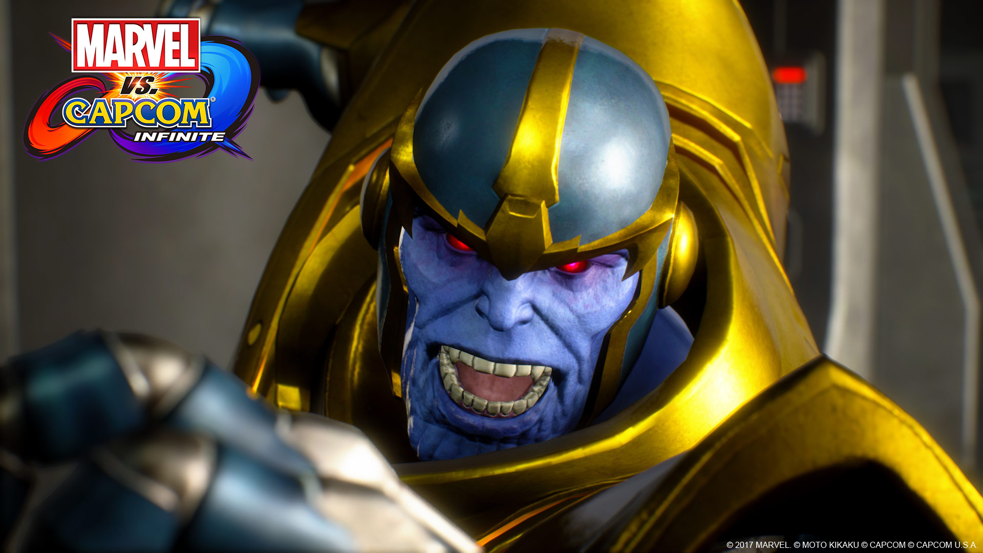 Marvel vs. Capcom: Infinite cover art and new character images from E3 2017 9 out of 26 image gallery