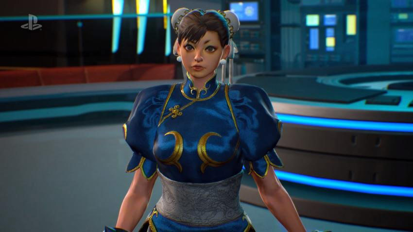Chun-Li... yikes 2 out of 4 image gallery
