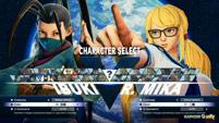 New Street Fighter 5 school uniform costumes image #5