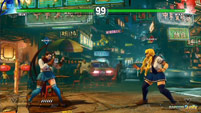 New Street Fighter 5 school uniform costumes image #6