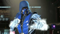 Sub-Zero in Injustice 2 image #1