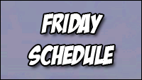 CEO 2017 schedule  out of 3 image gallery