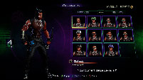 Eagle's accessories in Killer Instinct  out of 8 image gallery