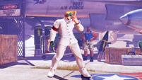 More Street Fighter 5 school costumes image #3