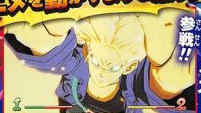 Future Trunks in Dragon Ball FighterZ image #1