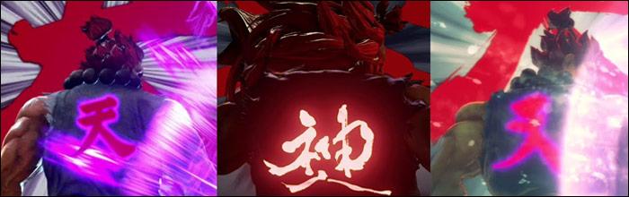 Desk Takes Akuma Across Street Fighter 4 5 And Tekken 7 For An
