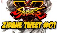 Joke about Street Fighter 5's future image #1