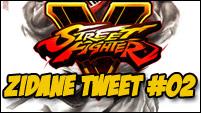 Joke about Street Fighter 5's future image #2