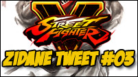 Joke about Street Fighter 5's future image #3
