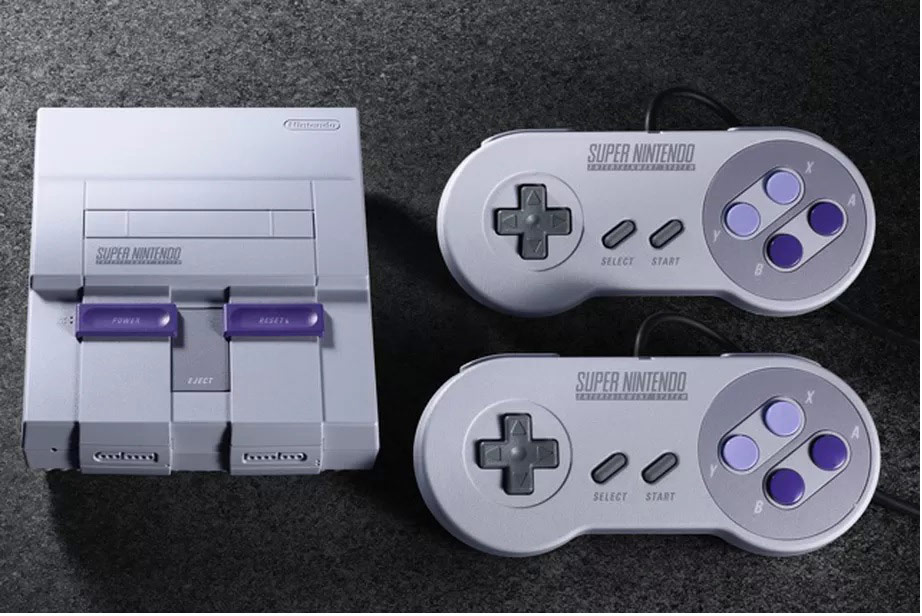 Super NES Classic 2 out of 3 image gallery