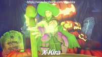 X-Kira's Editor Room Street Fighter 5 stages image #1