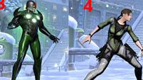 PC mod: Ultimate Marvel vs. Capcom 3: Arcade Edition image #1
