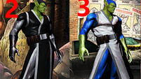 PC mod: Ultimate Marvel vs. Capcom 3: Arcade Edition image #2