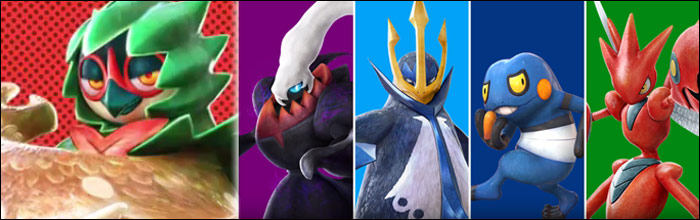 pokken tournament dx gets two new japanese trailers nintendo