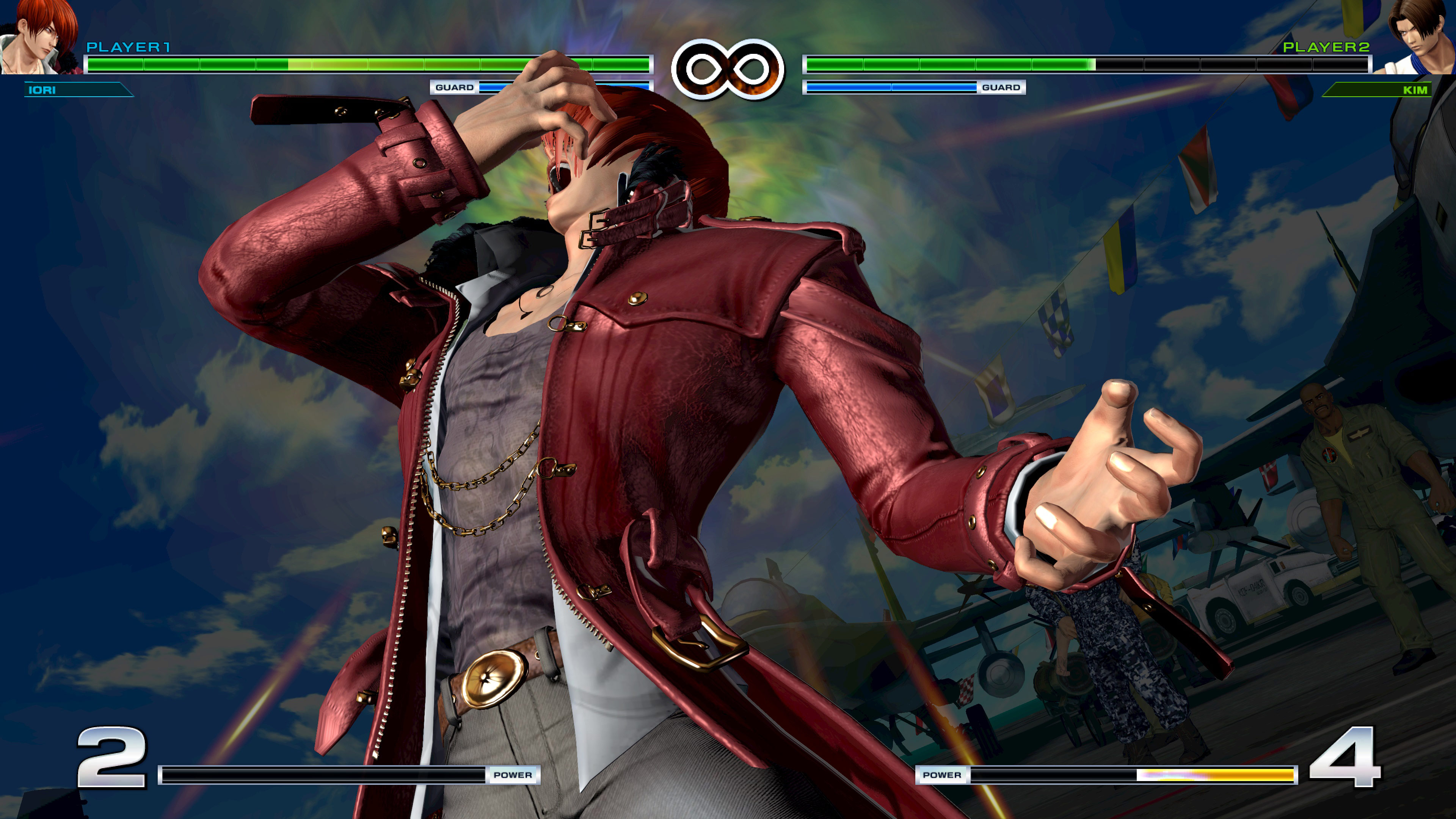 Super Hi Res KOF 14 5 Out Of 20 Image Gallery