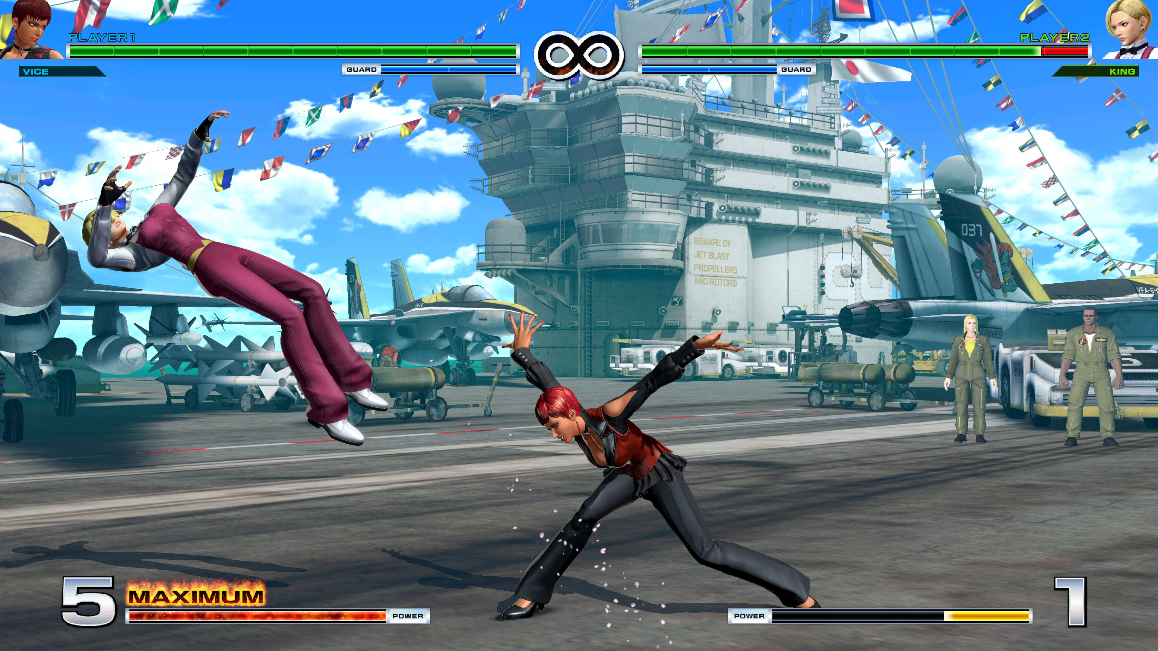 Super Hi Res KOF 14 11 Out Of 20 Image Gallery