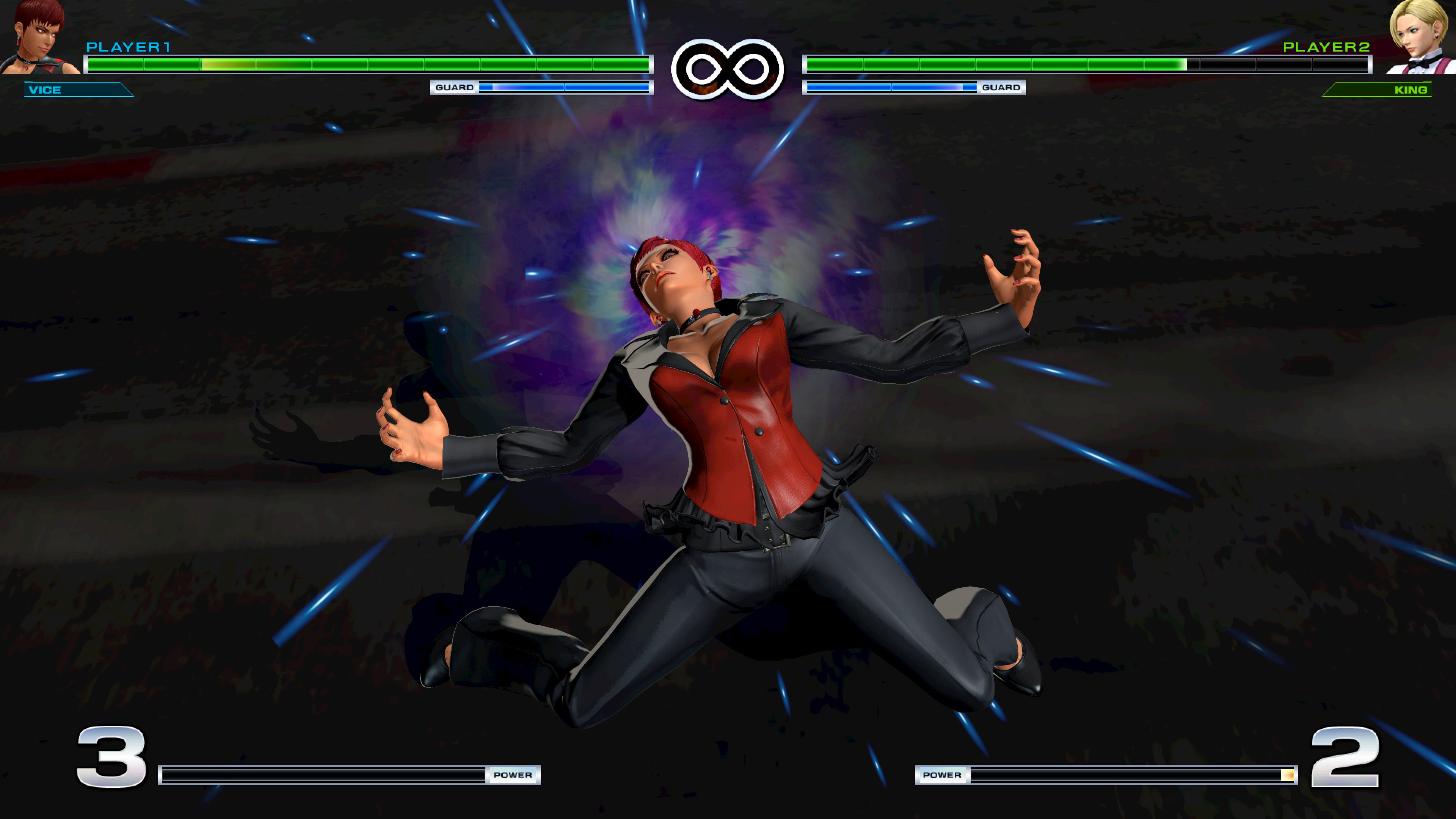 Super Hi Res KOF 14 18 Out Of 20 Image Gallery