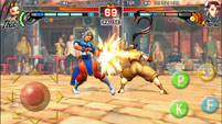 Street Fighter 4: Champion Edition image #1