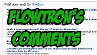 Flowtron Comments image #1