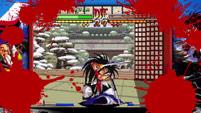 Samurai Shodown 5 Special screenshots image #1