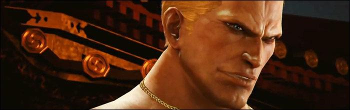 Geese Howard Announced For Tekken 7