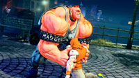 Abigail Street Fighter 5 screen shots image #6