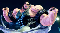 Abigail Street Fighter 5 screen shots  out of 11 image gallery