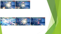 Untitled 'EX' fighting game from Arika image #15