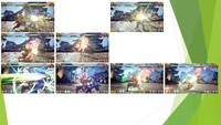 Untitled 'EX' fighting game from Arika image #16