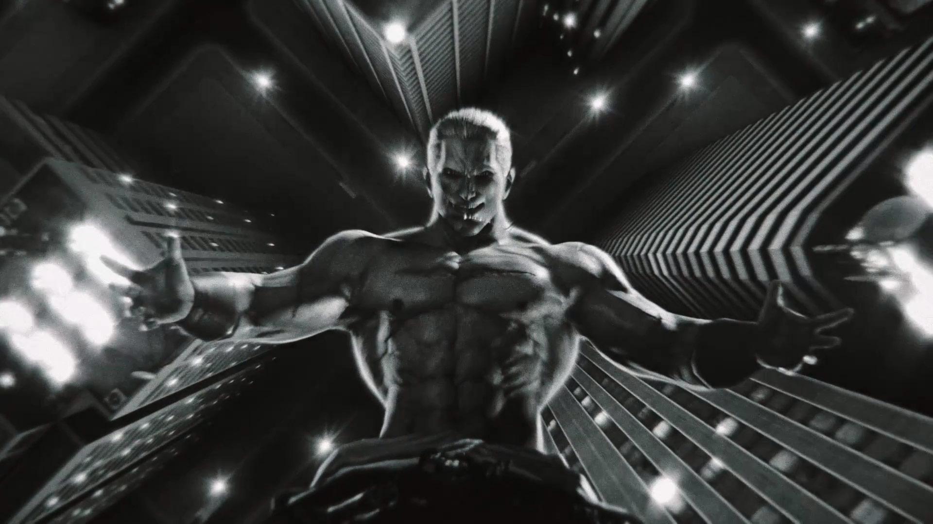 Geese Howard Tekken 7 screen shots 5 out of 9 image gallery