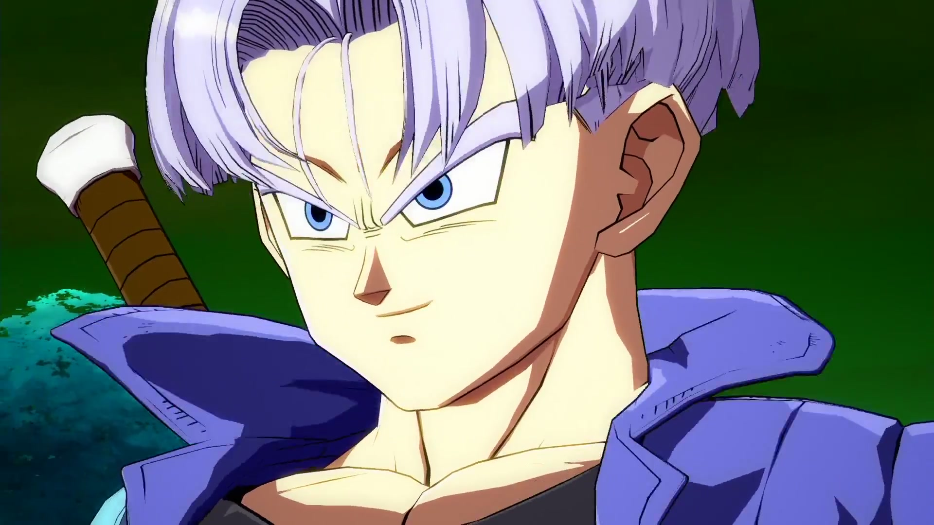Trunks in Dragon Ball FighterZ 1 out of 12 image gallery