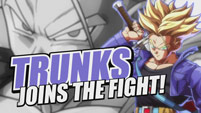 Trunks in Dragon Ball FighterZ image #3