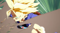 Trunks in Dragon Ball FighterZ  out of 12 image gallery