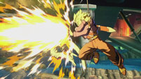 Trunks in Dragon Ball FighterZ image #11