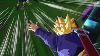 Trunks in Dragon Ball FighterZ image #12