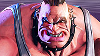 Abigail Street Fighter 5 image #1