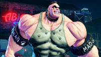 Abigail Street Fighter 5 image #4