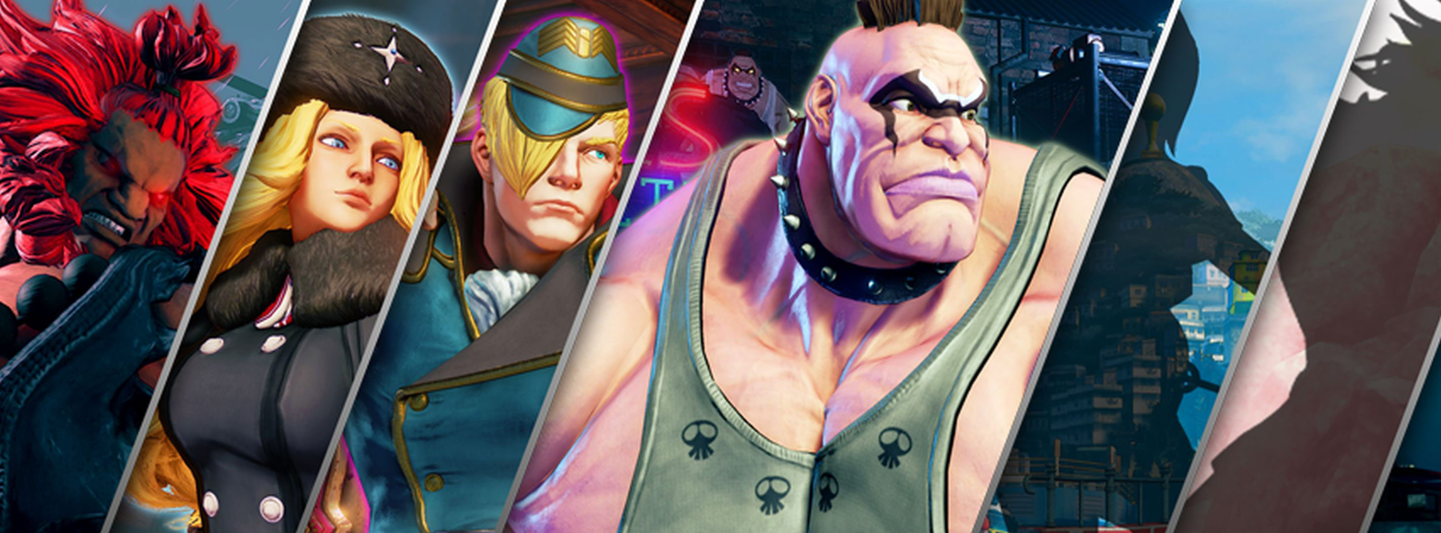 Abigail Street Fighter 5 8 out of 13 image gallery