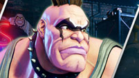 Abigail Street Fighter 5 image #8