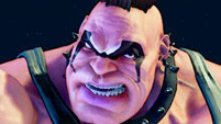 Abigail Street Fighter 5 image #9