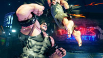 Abigail Street Fighter 5 image #13