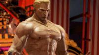 Geese Howard in Tekken 7 image #1