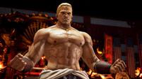 Geese Howard in Tekken 7 image #3